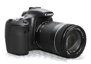 کانن Canon EOS 60D + 18-135 IS | مرکز دوربین های دیجیتالcanon 60d 15. 1; 2