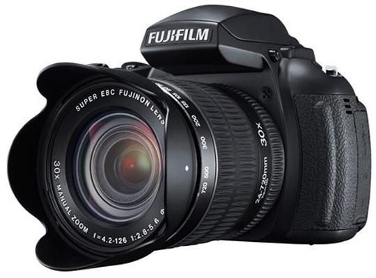 فوجی اچ اس 30 / Fuji HS30 | مرکز دوربین های دیجیتالهمهی ما به خوبی دوربین های مدل HS10 و HS20 کمپانی فوجی فیلم که در دو سال  گذشته به بازار معرفی شدند را میشناسیم. این دو دوربین موفقیت های چشمگیری را  در ...