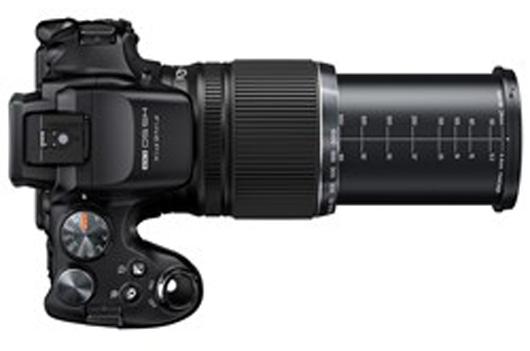 فوجی Fujifilm FinePix HS55 | مرکز دوربین های دیجیتالفوجی Fujifilm FinePix HS55