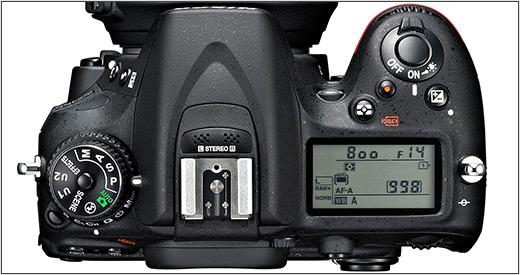قیمت دوربین نیکون d7100