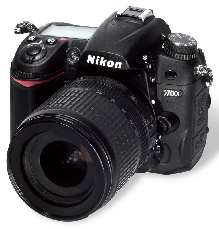 نیکون دی 7000 / Nikon D7000 | مرکز دوربین های دیجیتالنیکون دی 7000 / Nikon D7000