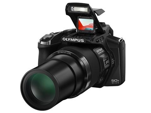 Olympus sp100 4