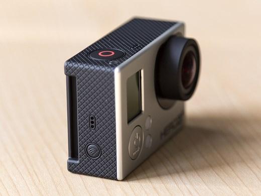 دوربین گوپرو دست دوم