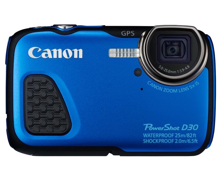قیمت دوربین دیجیتال ضد اب