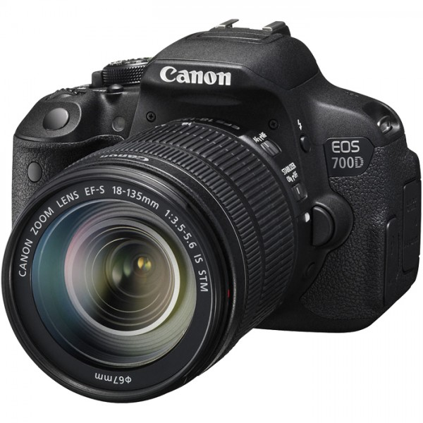 دوربین قیمت canon