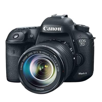 کانن Canon EOS 7D Mark II Kit 18-135 STM | مرکز دوربین های دیجیتالکانن Canon EOS 7D Mark II Kit 18-135 STM · دوربین عکاسی دیجیتال حرفه ای ...