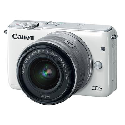 Canon EOS M10 15-45 STM کانن
