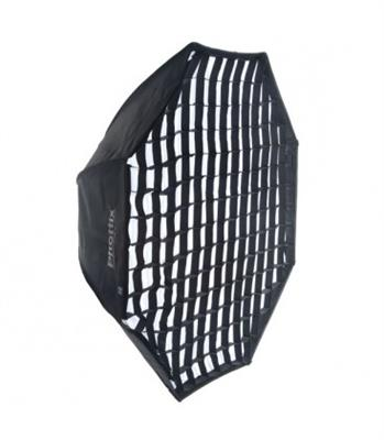 سافت باکس Phottix 2 in 1 Octagon Softbox with Grid