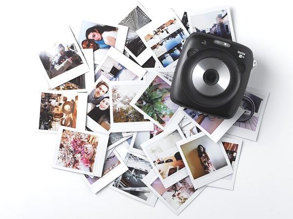 Fujifilm Instax SQ10 1
