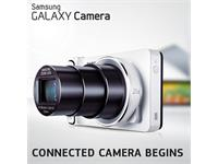 SAMSUNG GALAXY CAMERA 1