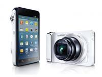 SAMSUNG GALAXY CAMERA 10