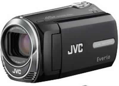 دوربین فیلمبرداری جی وی سی | مرکز دوربین های دیجیتالجی وی سی جی زد ام اس 215 / JVC GZ-MS215