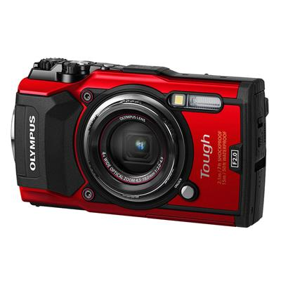 المپوس Olympus Tough TG5
