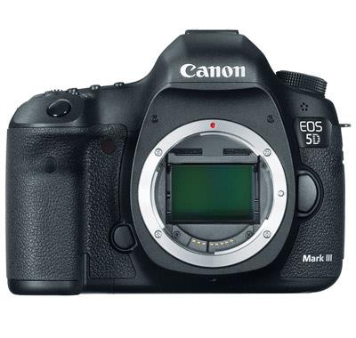 دوربین کانن Canon EOS 5D Mark III Body