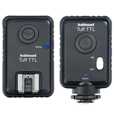 رادیو فلاش Hahnel Tuff TTL Wireless Flash Trigger