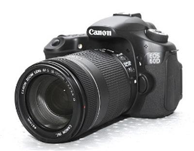 کانن Canon EOS 60D + 18-135 IS | مرکز دوربین های دیجیتالکانن Canon EOS 60D + 18-135 IS