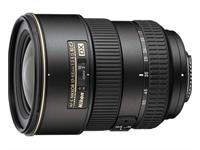 Nikon 17 - 55mm f/2.8G IF DX 2