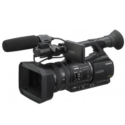 دوربین فیلمبرداری سونی