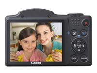 canon sx500 is 3