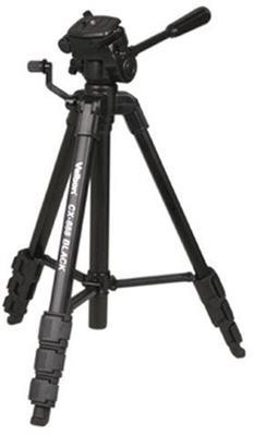 سه پایه دوربین و تجهیرات جانبیسه پایه ولبون Velbon CX-888