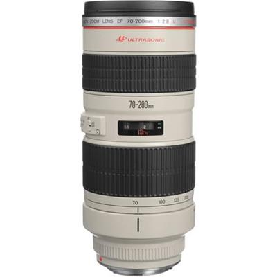 Canon EF70-200mm f/2.8L IS USM