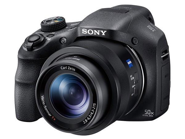 دوربین عکاسی سوپر زوم سونی Sony HX350