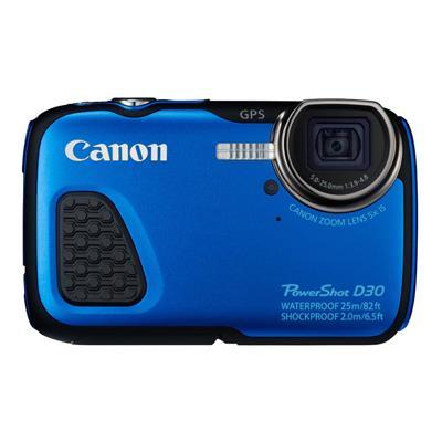 دوربین های عکاسی دیجیتال کانن canon   نیکاسونضد آب کانن Canon PowerShot D30