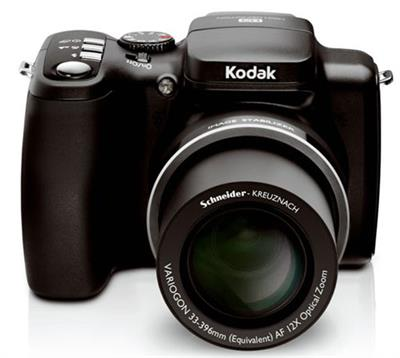 Kodak Z1012 IS