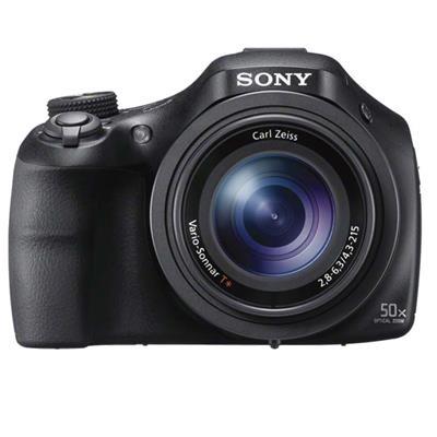 قیمت دوربین سونی hx400