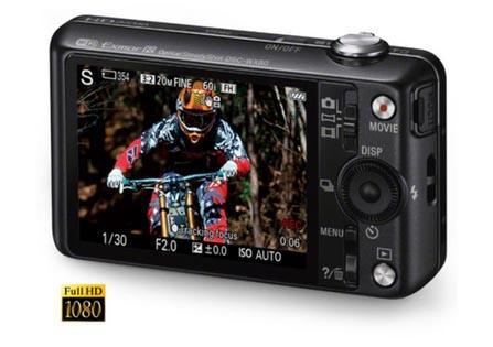 SONY WX80 4