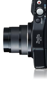 CANON SX700 1