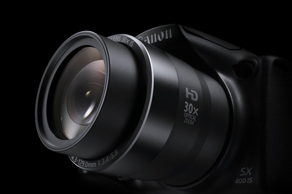 SX400 20