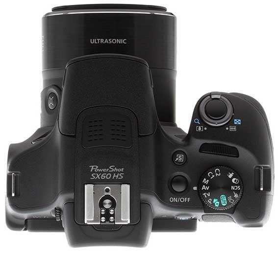 PowerShot SX65 HS - 4