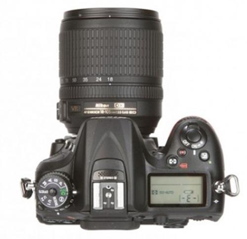 نیکون Nikon D7200 8