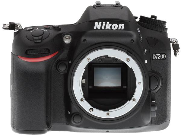 نیکون Nikon D7200 10