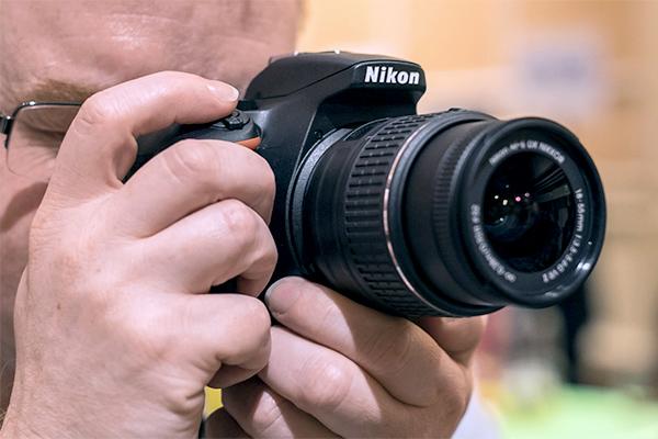 نیکون D5500 5