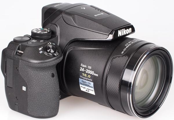 Nikon coolpix P900 3