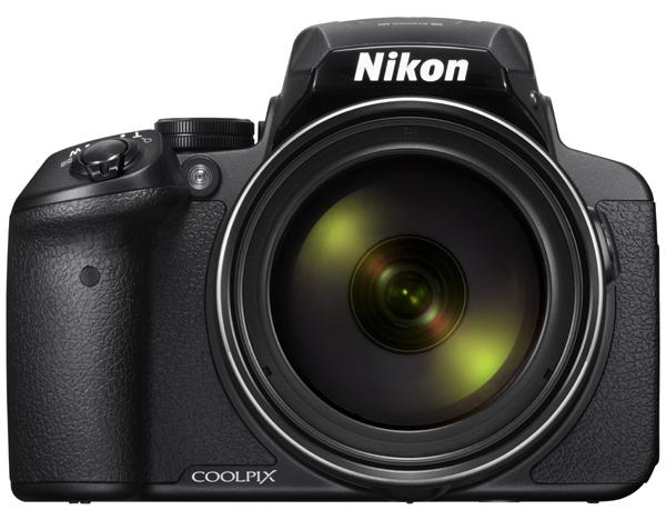 Nikon coolpix P900 8