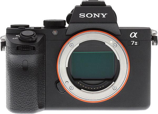 قیمت دوربین آلفا 7