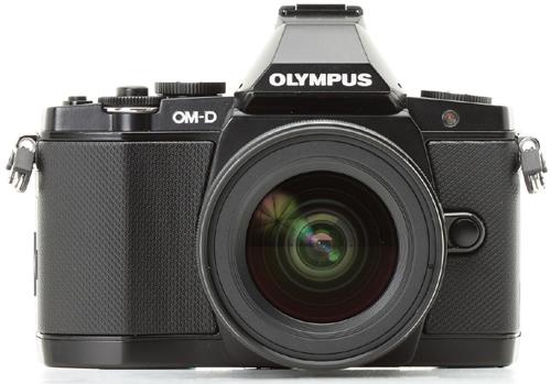 Olympus OM-D E-M5 1