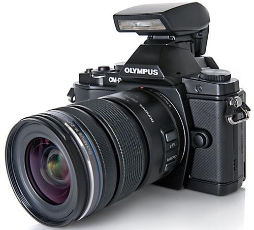 Olympus OM-D E-M5 2