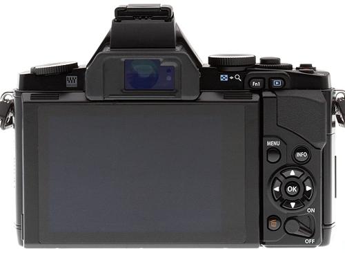Olympus OM-D E-M5 6