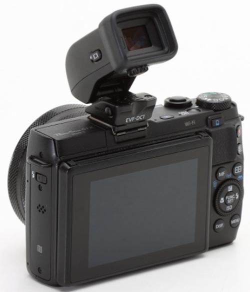 canon EOS M3 5