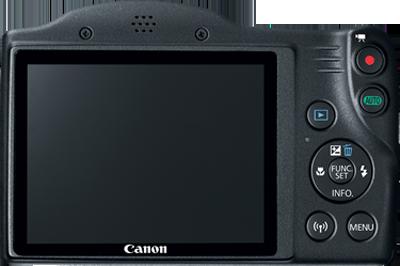 canon SX420 3