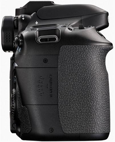 Canon EOS 80D 5