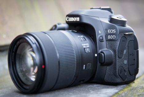 Canon EOS 80D 8