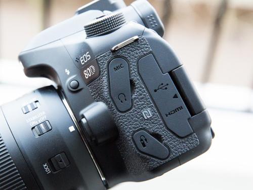Canon EOS 80D 10