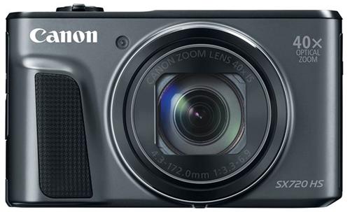Canon SX720 HS 3