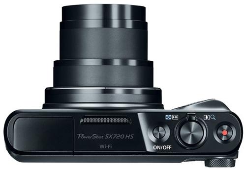 Canon SX720 HS 4