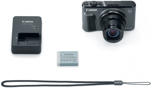 Canon SX720 HS 5